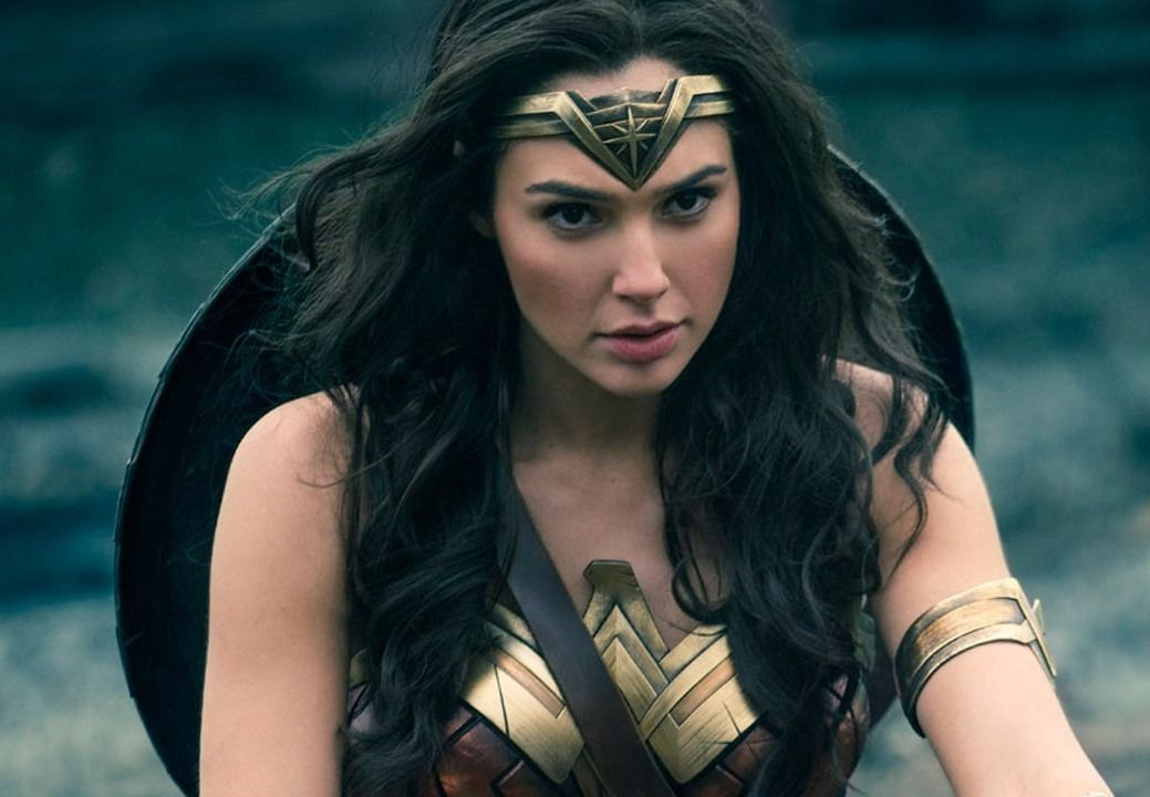 What Gadot As Wonder Woman Means To This Jewish Woman The Forward