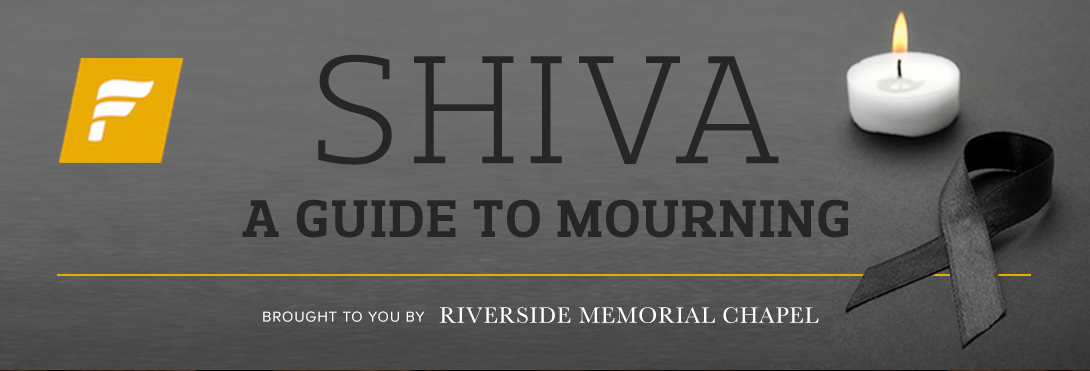 Shiva: Guide To Jewish Funerals and Mourning Rituals